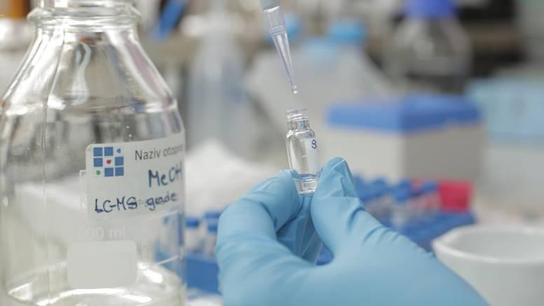 Analiza pokazala: Najviše se uzima 'trava' i sintetičke droge