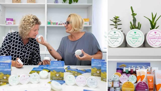 Samohrane mame proizvode zdravu kozmetiku: Profesor Baltazar bi bio ponosan na nas
