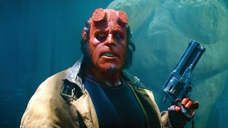 Redatelj uništio svačije nade: 'Hellboy 3' se neće snimati