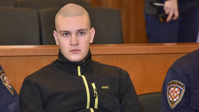Ubio roditelje: Šunjerga bi na slobodu mogao za 22 godine?