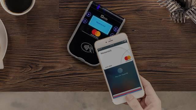 Mastercard povećava limit za beskontaktna plaćanja