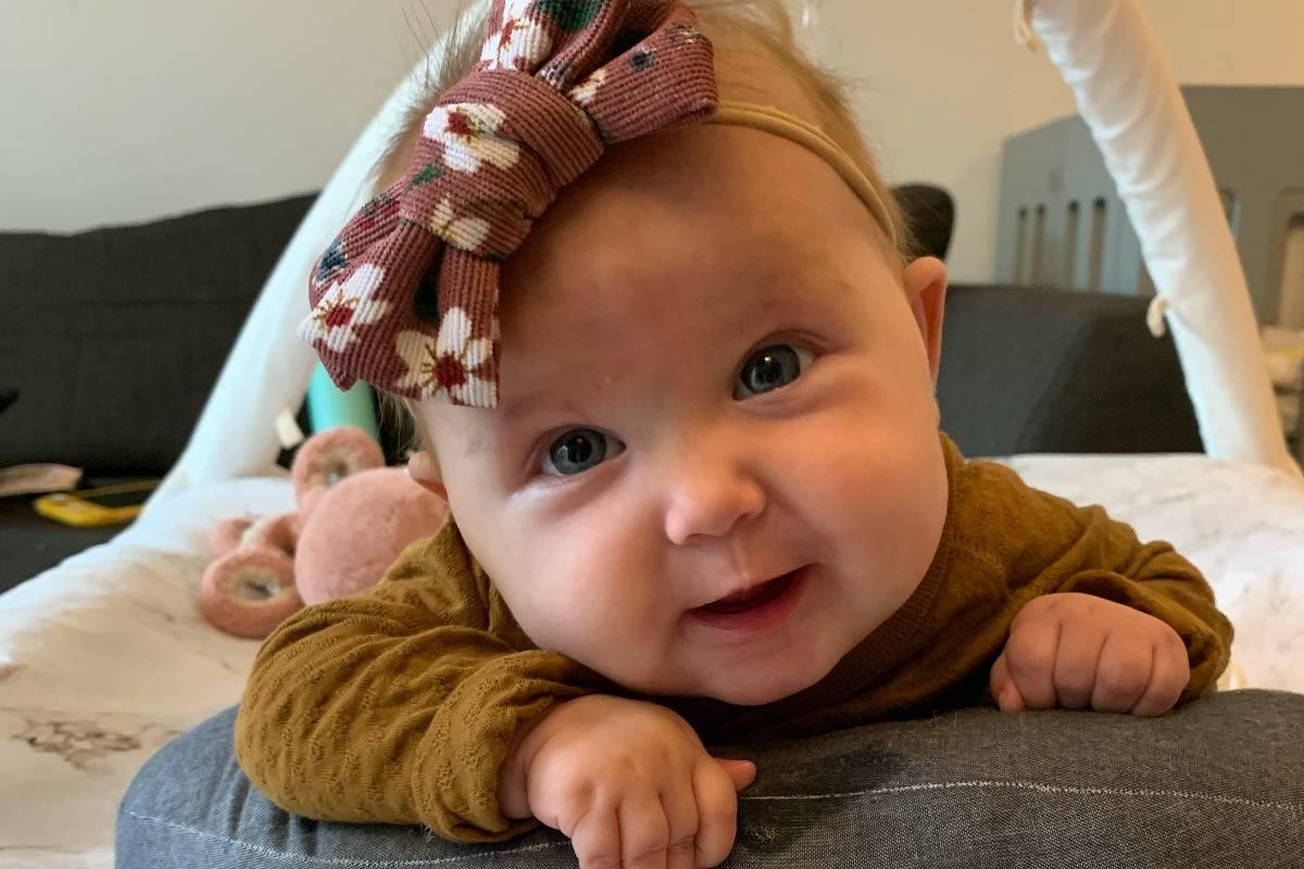 Obitelj prikupila 13 milijuna za liječenje male Lucy, pa lijek dobili potpuno besplatno