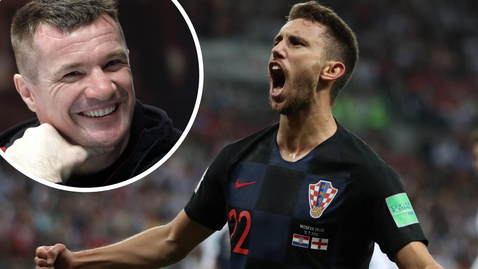 Pivarić: Nisam baš kao Mirko Filipović, ali vratit ću se brzo...