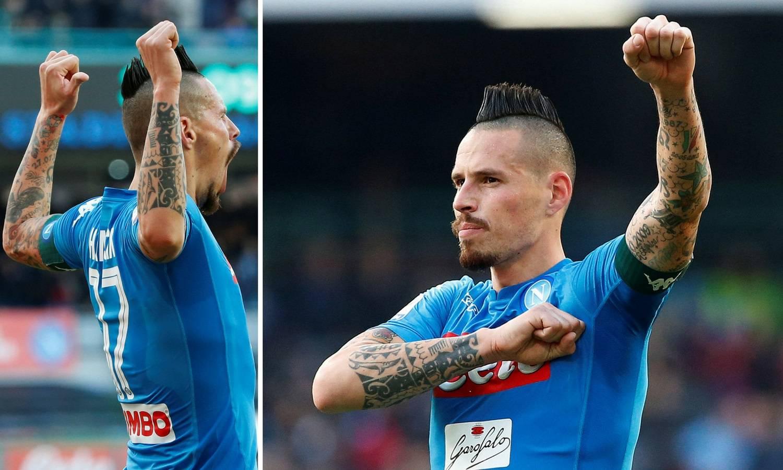 Hamšík je prestigao Maradonu! Inter izgubio i drugu zaredom