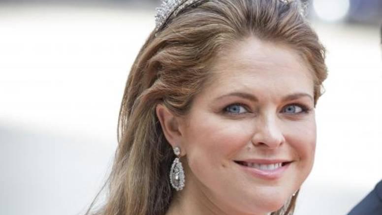Švedska princeza Madeleine i suprug dobili još jedno dijete