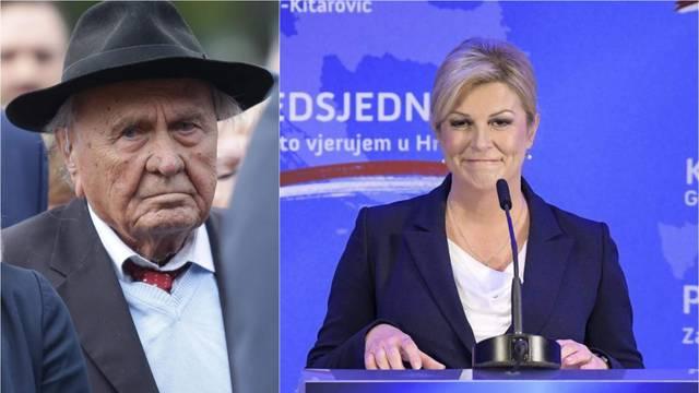 Joža prognozira: Predsjednica će izgubiti, pa izbacila je Tita!