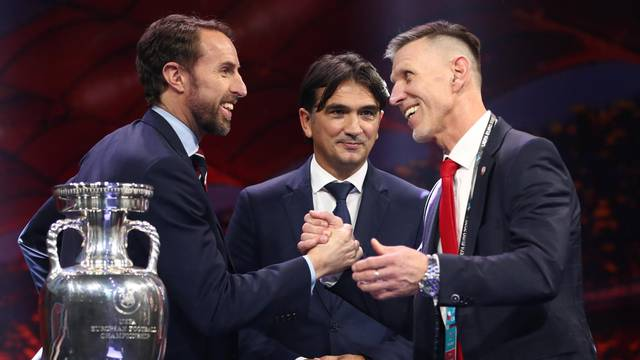 European Football Championship 2020 - Lottery