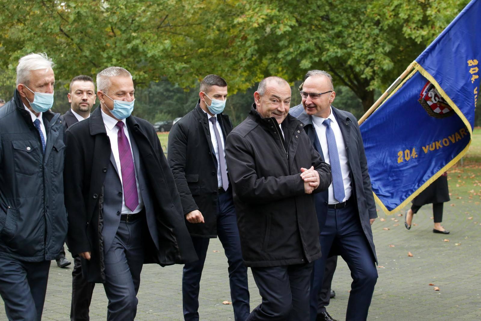 U Vukovaru obilježena 29. godišnjica smrti general-bojnika Blage Zadre