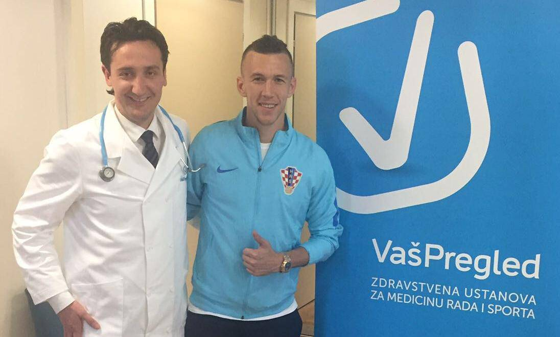 Dr. Tomislav Madžar je na čelu borbe protiv dopinga i HZTA