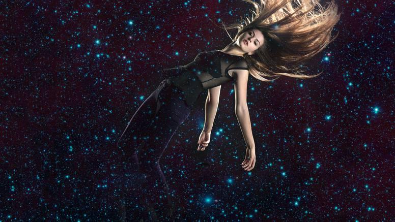 Bizarne stvari koje se ljudima događaju tijekom dubokog sna