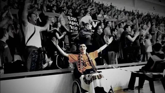 Vjerni navijač Šibenika izgubio borbu: Franko (28) je preminuo
