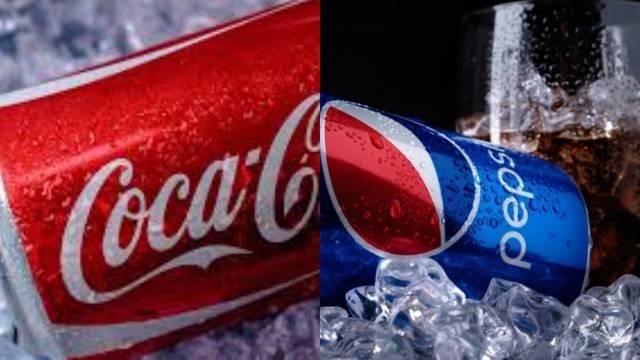 Je li bolja Cola ili Pepsi? Koliko se uopće ta dva pića razlikuju