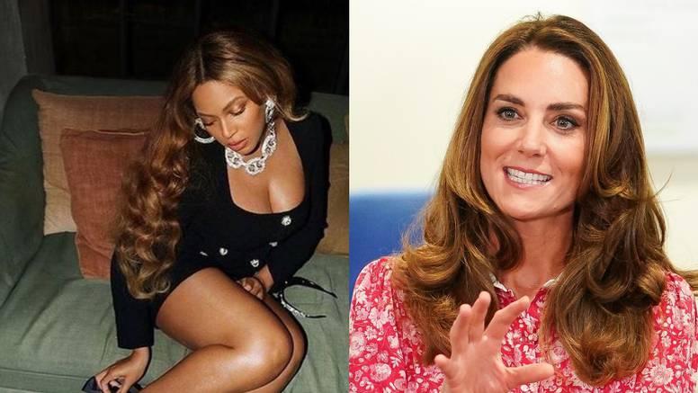 Kate Middleton i Beyonce vole kreacije iste modne dizajnerice