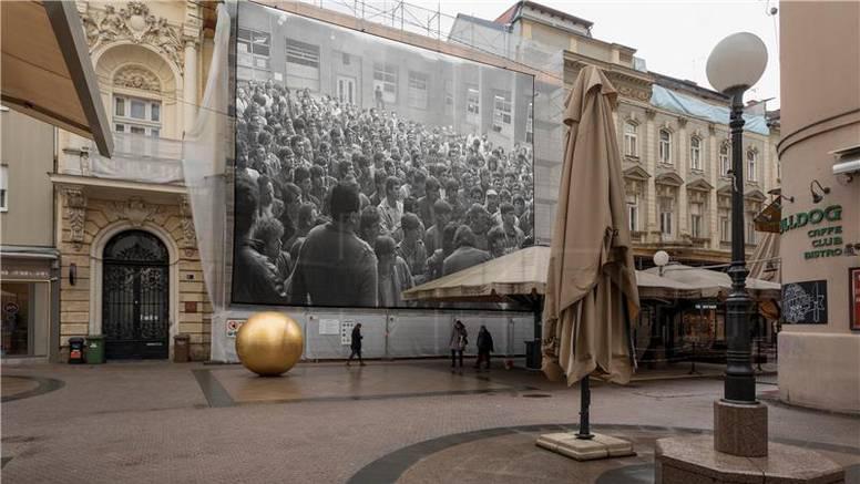 Izložbom Borisa Cvjetanovića pokrenuta online galerija OUT