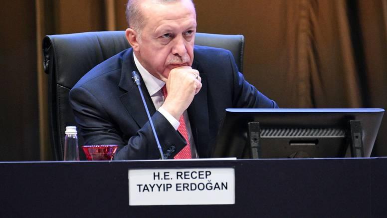 EU će smanjiti pretpristupnu pomoć Turskoj za 75 posto