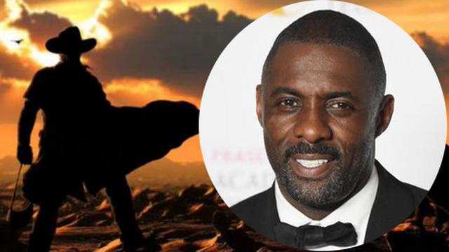 Idris Elba kao 'Revolveraš' nas je uvjerio da je najbolji odabir