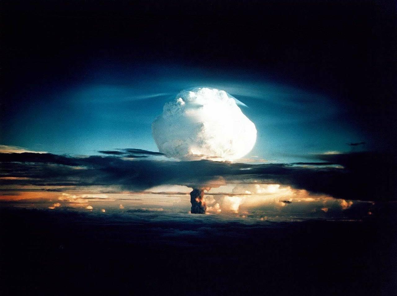 'Želimo li ostati sila, moramo unaprijediti nuklearno oružje'