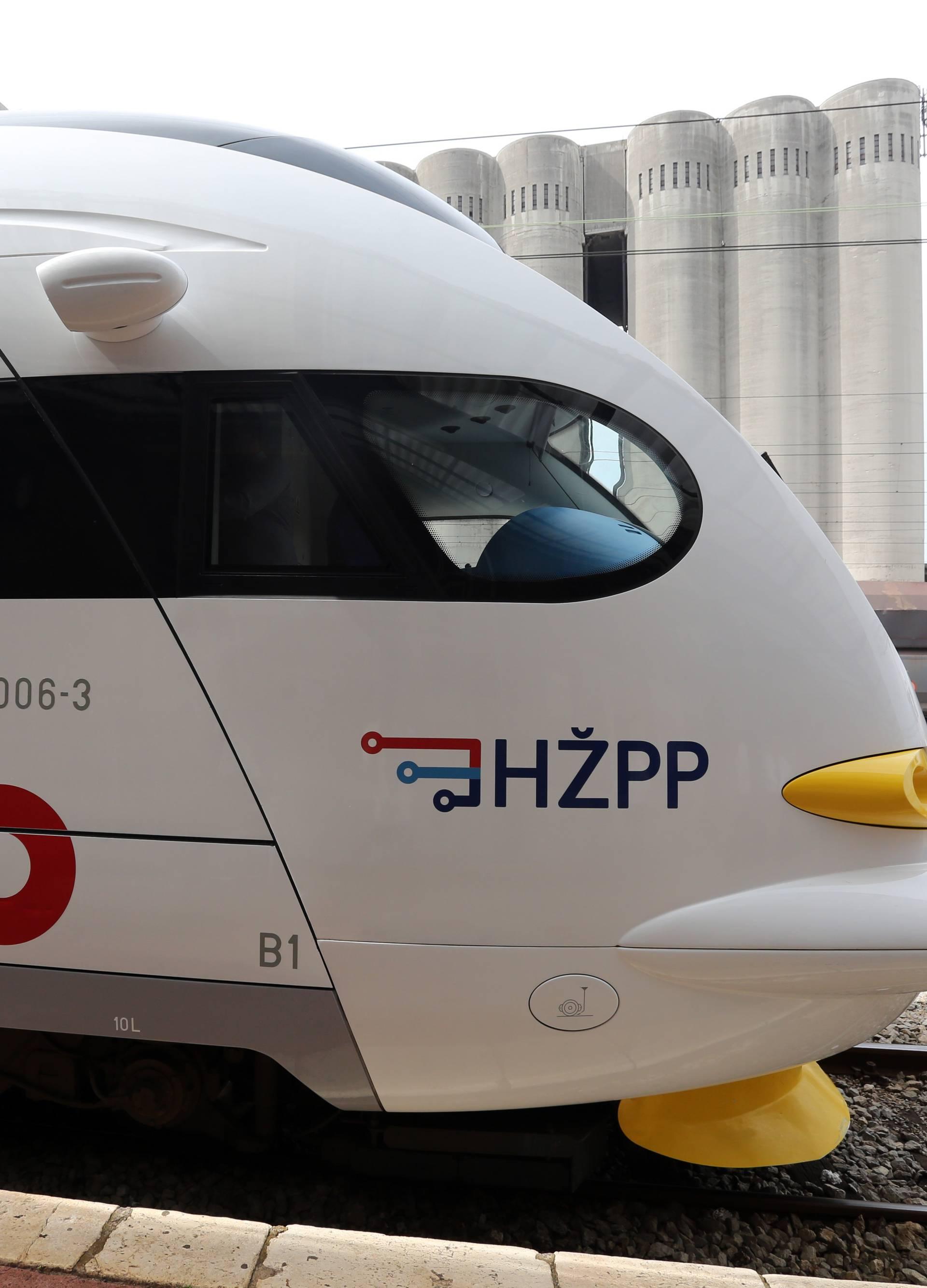 Radnik HŽ-a: Vlakovi ne kasne zbog nas, nego zbog uhljeba!