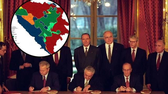 'Došlo je vrijeme je za promjenu Daytonskog sporazuma, BiH mora biti bolja demokracija'