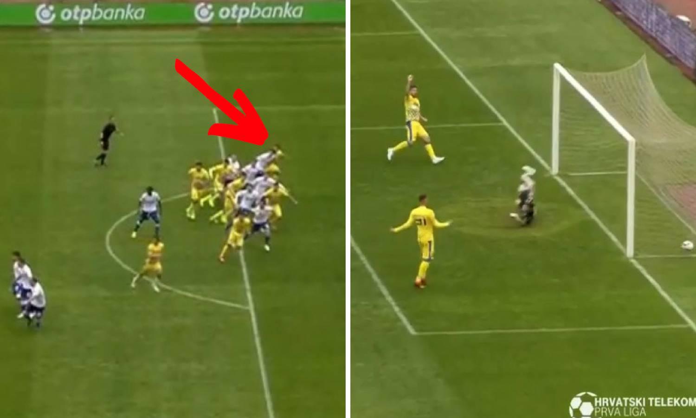 Strahonja: Lokosi uskraćeni za penal, a Inter nije zakinut...