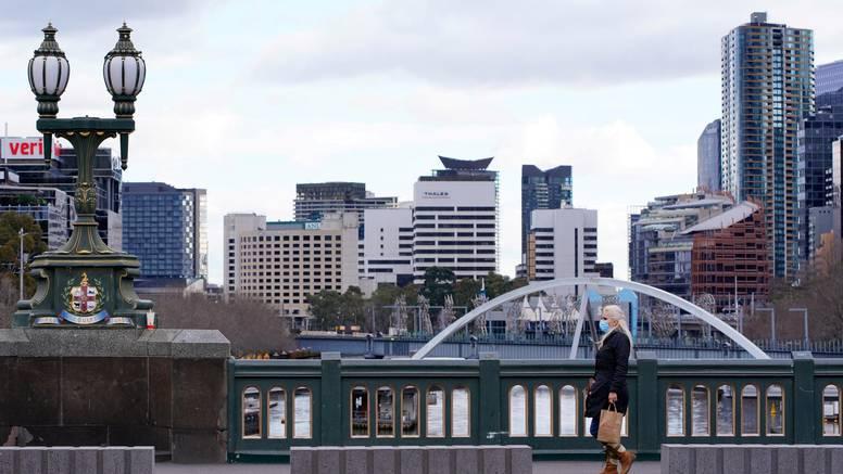 Rekordan broj zaraženih uoči izlaska iz lockdowna za Victoriju