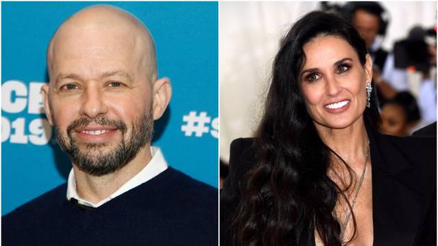 Moore tvrdi da je razdjevičila glumca: 'Bio je sav preplašen'