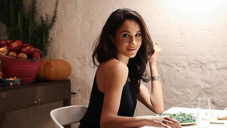 Meghan priprema party za 40. rođendan: 'Želi malo druženje pa će joj doći samo 65 uzvanika'