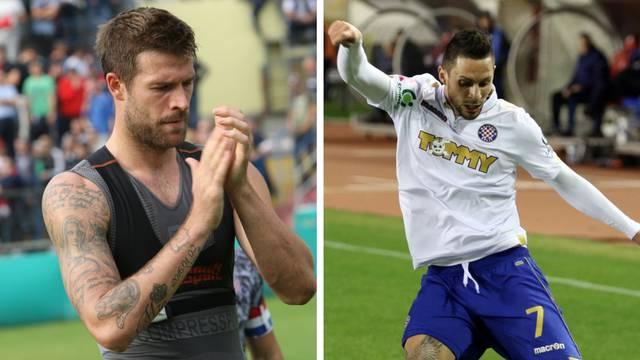 Hajduk juri na mađarski pogon, lani Futacs, sada Gyurcsó...
