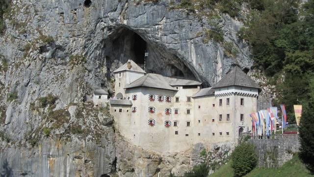 Najukletiji dvorci na svijetu: 'Čudne se stvari tu događaju...'