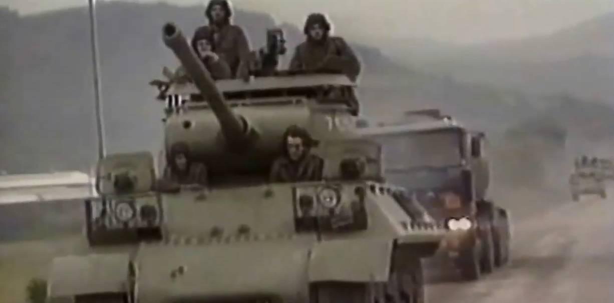 Slobo Srbima u Krajini: 'Sad će se s njima Armija obračunati'
