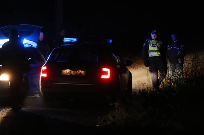 Poginuo je vozač četverocikla: Sletio u provaliju od 10 metara