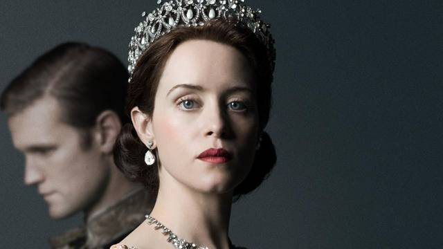 Serija 'Kruna' ni kraljevsku obitelj ne štedi okrutnih detalja