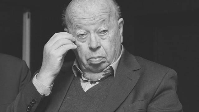 Preminuo je Zdravko Tomac, istaknuti hrvatski političar...