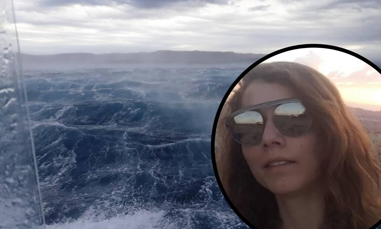 Još traže surfericu iz Meksika koja je nestala u moru kod Bola
