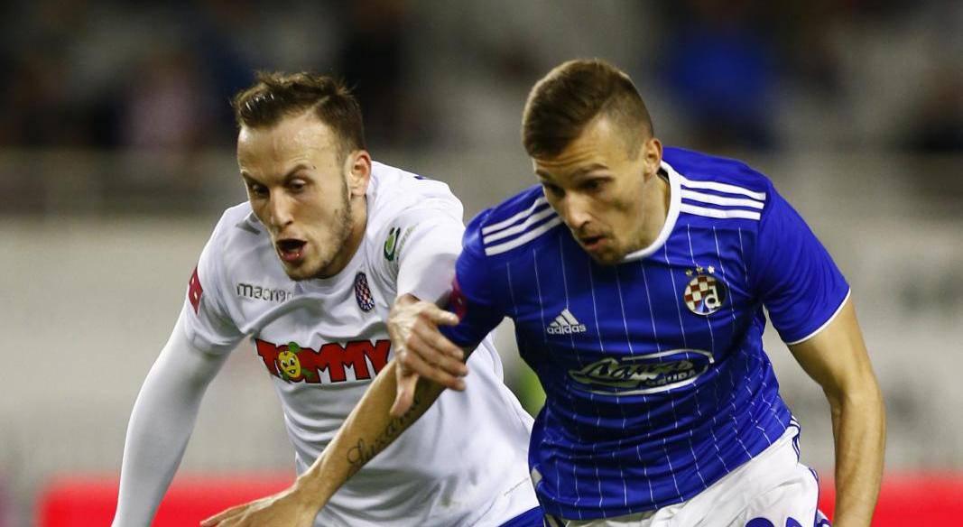 Split: U 25. kolu HT Prve HNL sastali se Hajduk i Dinamo