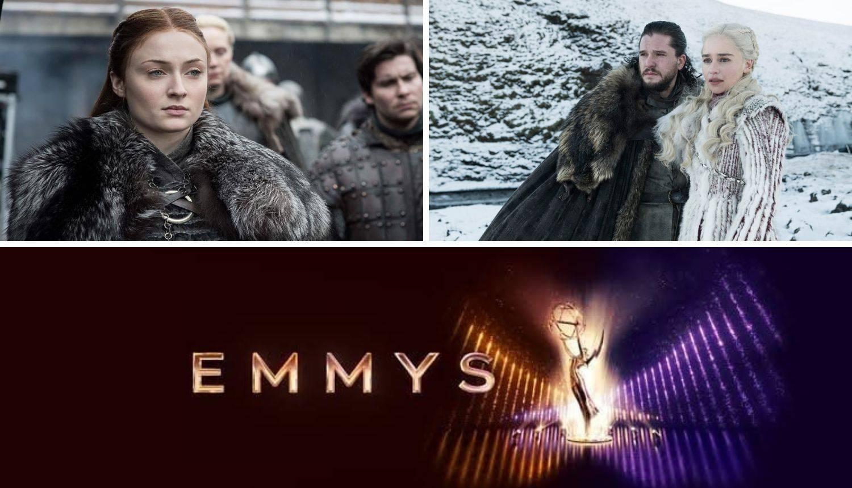 Oborila rekord: 'Igra prijestolja' zaradila 32 Emmy nominacije