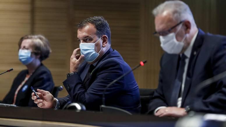 U Hrvatskoj danas 96 zaraženih