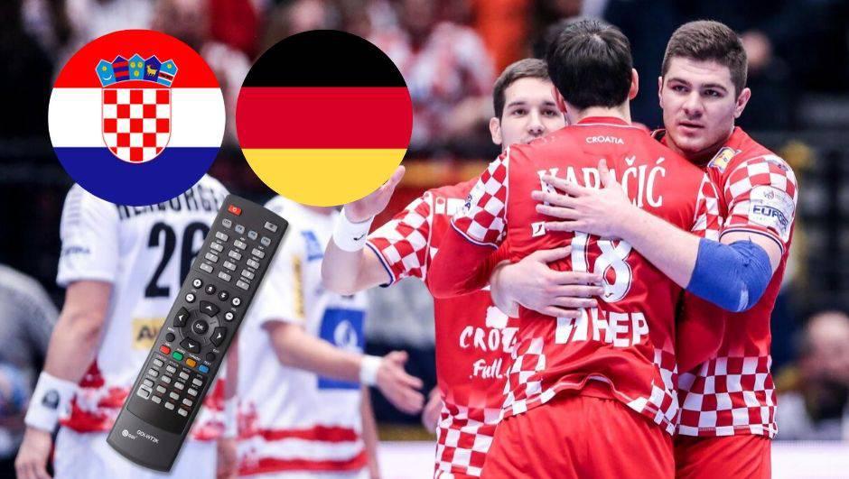 Ajmo, Kauboji! Hrvatska protiv Njemačke za polufinale Eura
