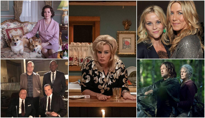 Rujan na malim ekranima: Ove jeseni čeka nas 10 novih serija