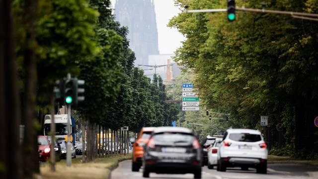 Najveći pad u potražnji novih automobila bilježi Hrvatska
