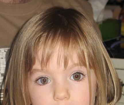 'Maddie bismo mogli pronaći po rijetkom znaku u njenom oku'