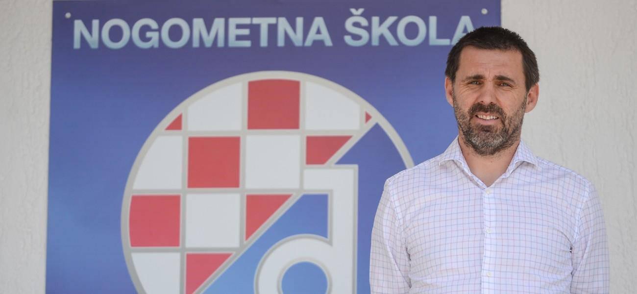 Dinamo predstavio i Kopića: To je izazov koji mi je trebao...