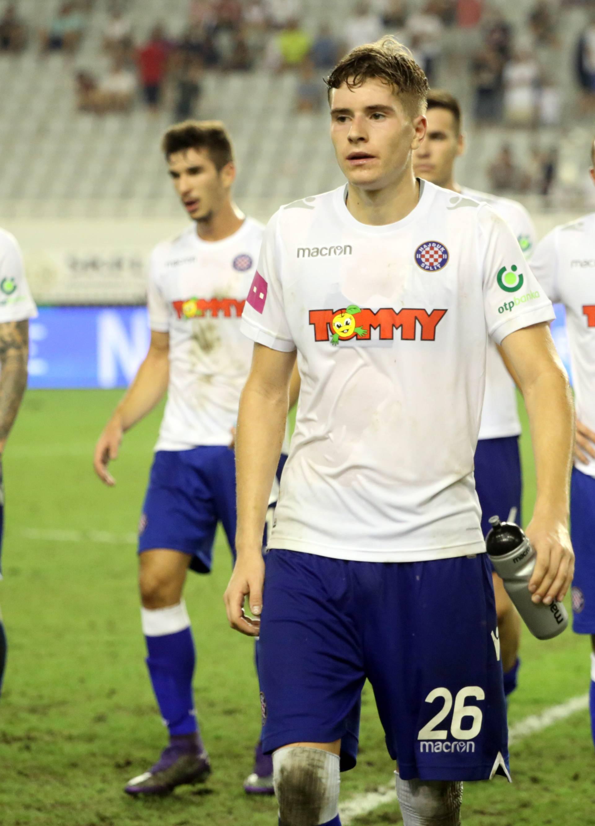 Hajduk Lokomotiva