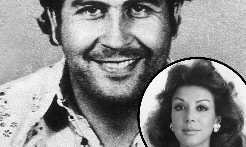 Escobarova tajna ljubavnica: 'Naučio me kako da se ubijem'