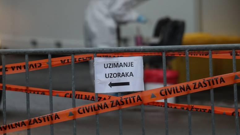 Karlovac i Ozalj organizirali izvanredna testiranja za sve radnike koji putuju u Sloveniju