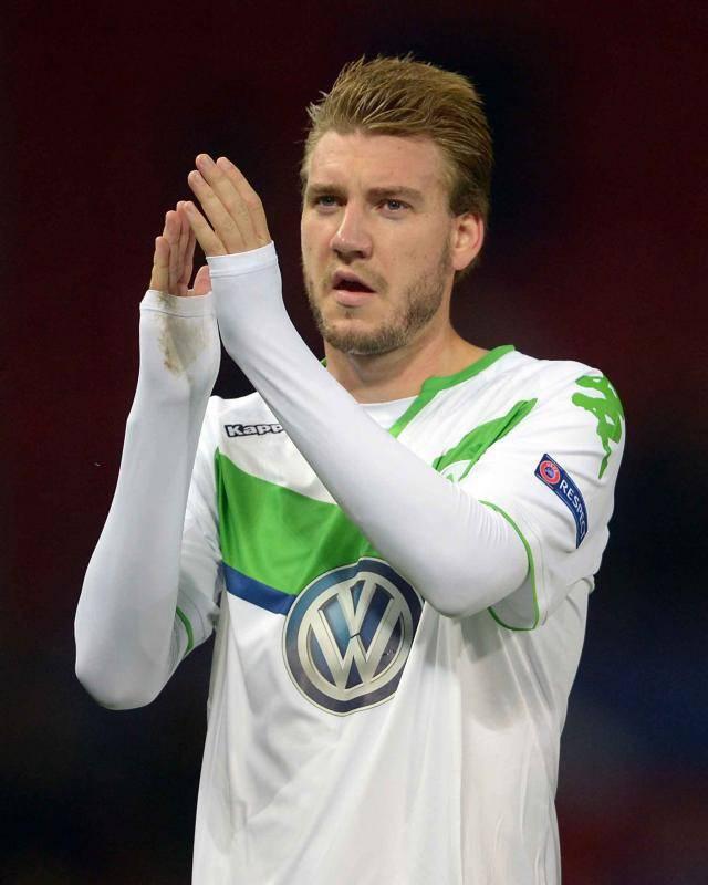 Službeno: Lord Bendtner sada može postati kralj N'Foresta!