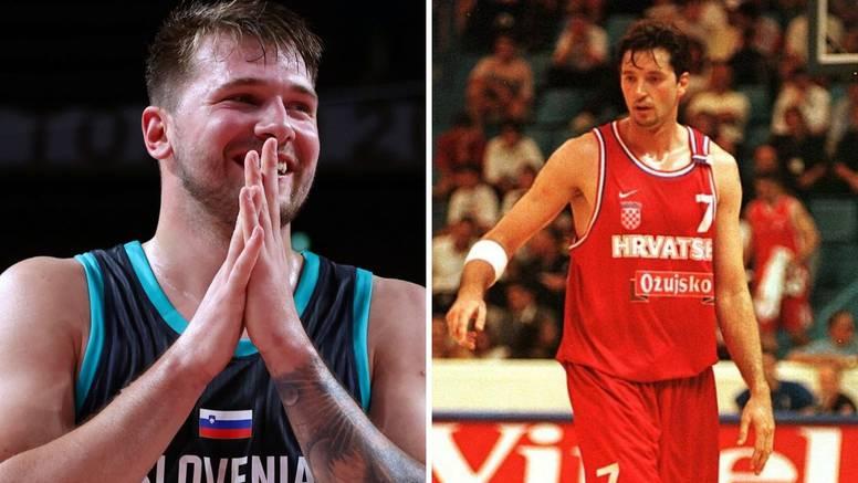 'Da nije došao u Bullse, Kukoč bi bio ono što je danas Dončić!'