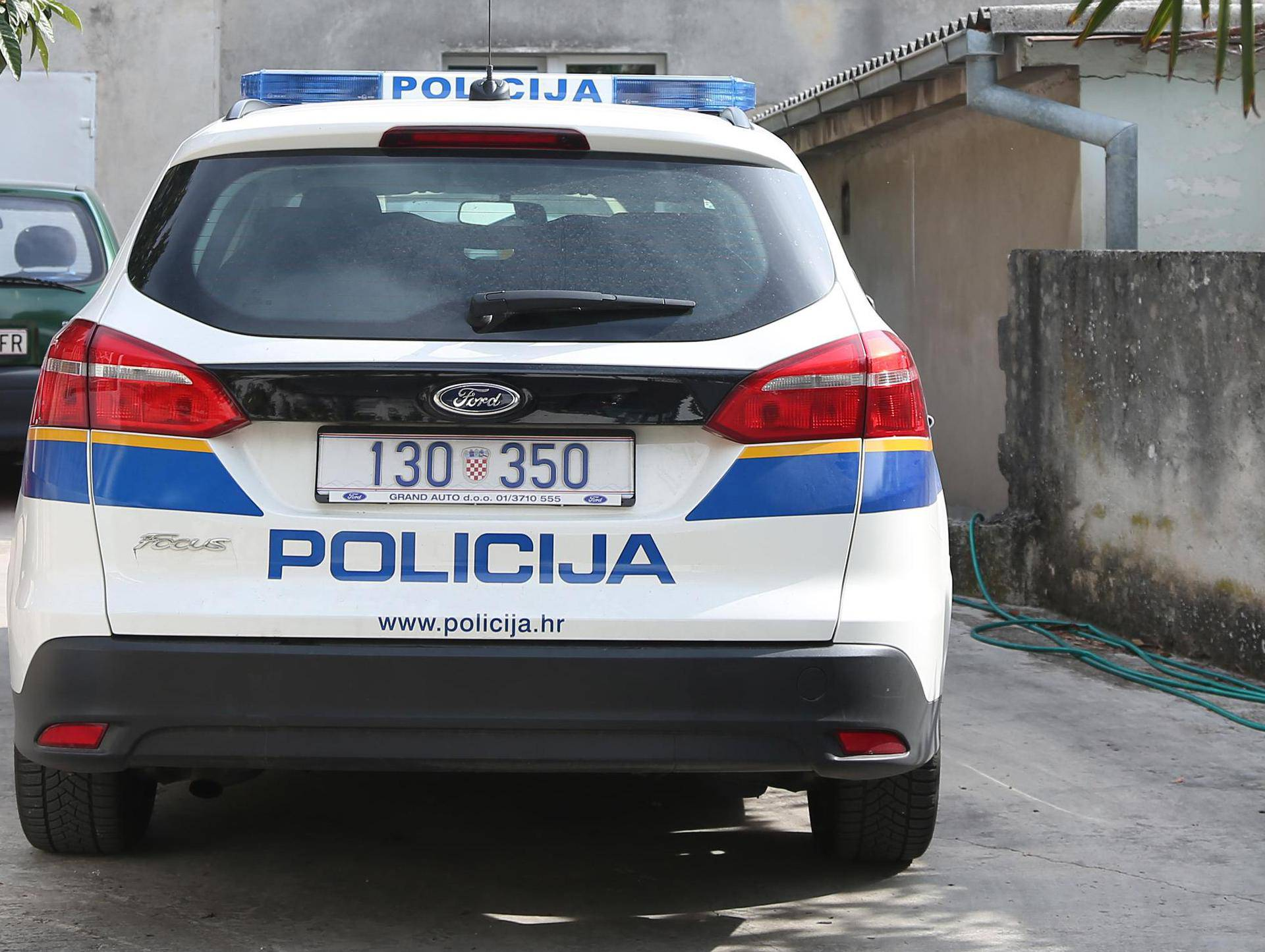 Uhitili su serijskog provalnika (21) iz Dubrave i Sesveta