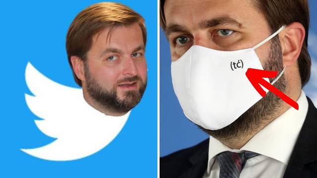 'Moja maska košta 18,75 kuna'