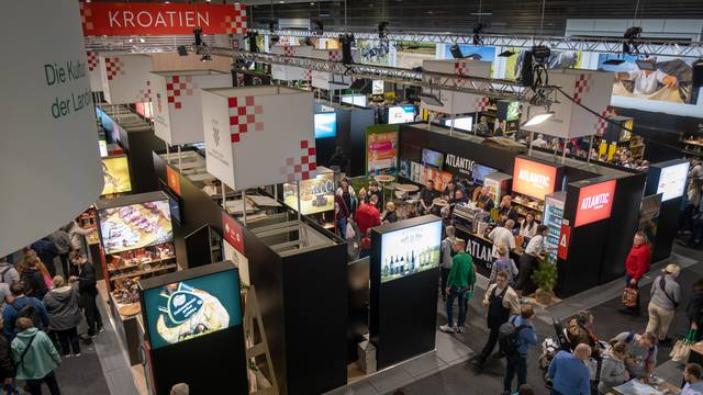 Hrvatska zemlja partner sajma Zeleni tjedan u Berlinu